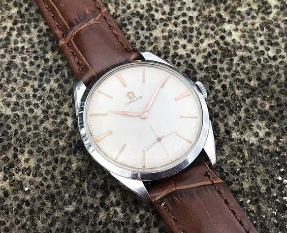 Relógio de corda Omega original