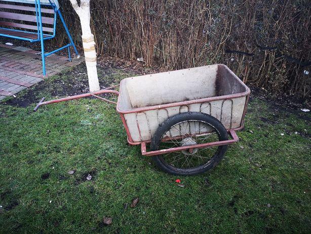 Wózek ogrodowy/transportowy