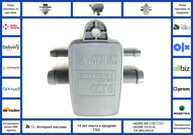 Мап сенсор KME CCT6|Датчик давления| ps 01 02 04