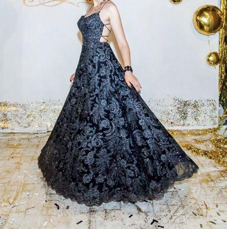 Вечернее платье Sherri Hill, оригинал!