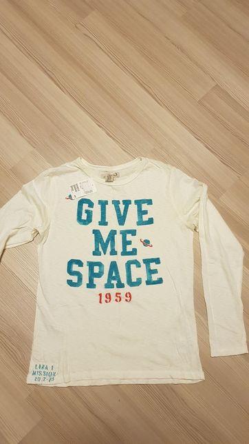 Bluzka chłopięca H&M rozmiar 158/164