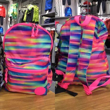 Детский спортивный рюкзак Converse Nike Adidas