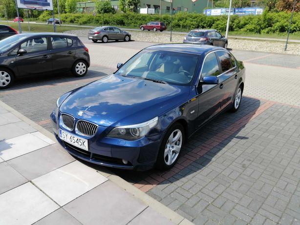 BMW e60 525i M54 Automat LPG Komforty