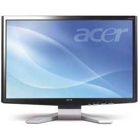 ЖК-монитор Acer P243w