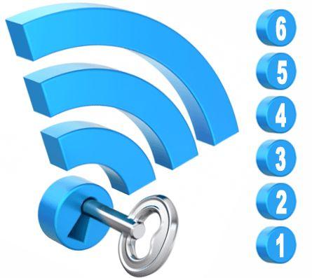 Wi-Fi настройка, ремонт, проектирование.