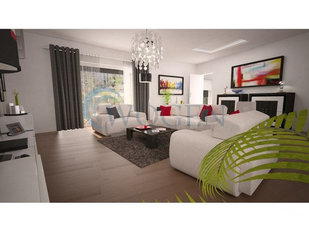 Penthouse T4 c/Terraço de 285 m2 Empreendimento Novo