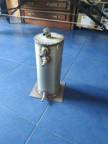 oil catch tank reservatório de óleo