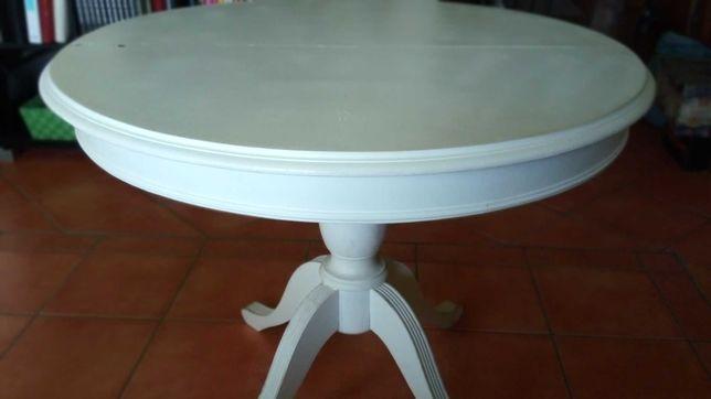 Mesa sala restaurada