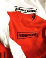 Koszulki, bluzy z personalizowanym nadrukiem... absurdalnie__