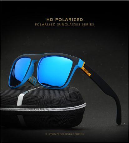 Солнцезащитные поляризационные очки DUBERY для автомобилистов спорта