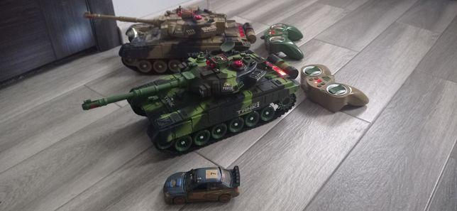 Танки,танковий бій.