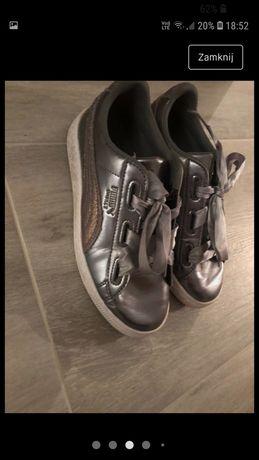 Buty puma małe 36