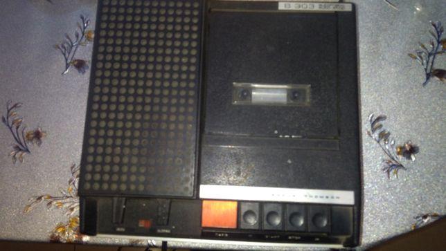Magnetofony 2 UNITRA ZRK