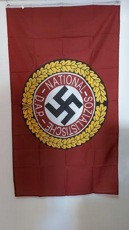 Recriações Teatro vários Alemanha nazi suástica