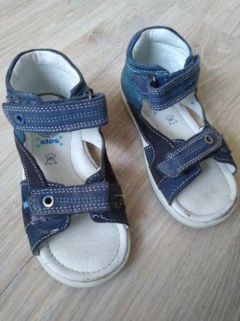 Sandały Lasocki chłopięce
