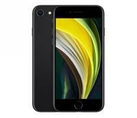Apple iPhone SE 2020 64GB Black / Czarny - Gsmbaranowo.pl
