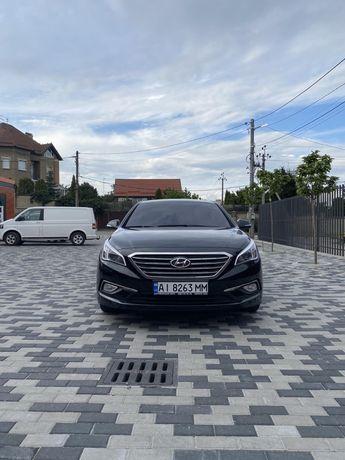 Hyundai sonata premium special