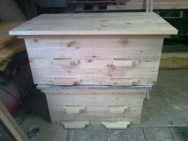 Улей (лежак) улики для пчел
