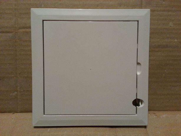 Дверца ревизия ревизионный лючок люк 150х150