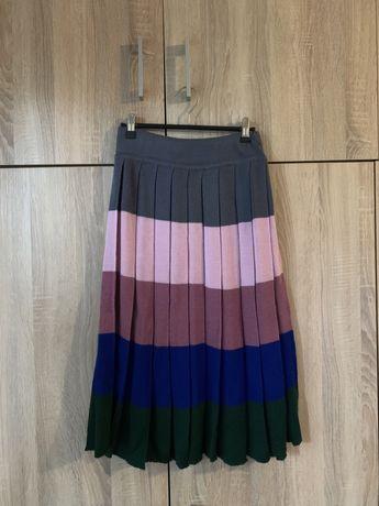 Тёплая юбка размер М