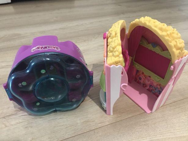 PinyPon kuferek oraz popcorn- kino