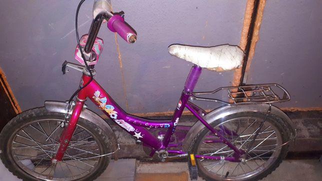 Детский велосипед (5-10) лет
