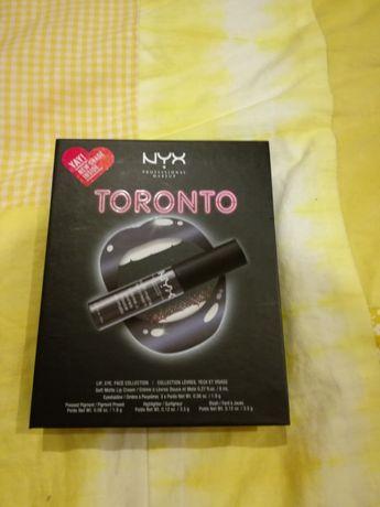 Set Toronto da Nyx