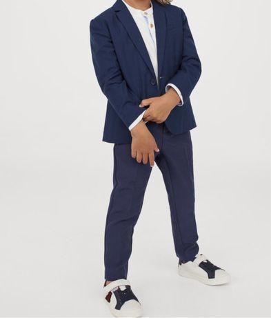 Набір штани та піджак від H&M для хлопчіка