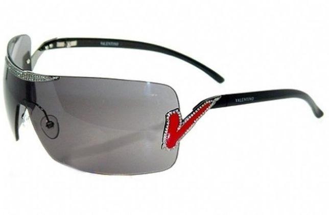 Оригинальные очки Valentino с чехлом