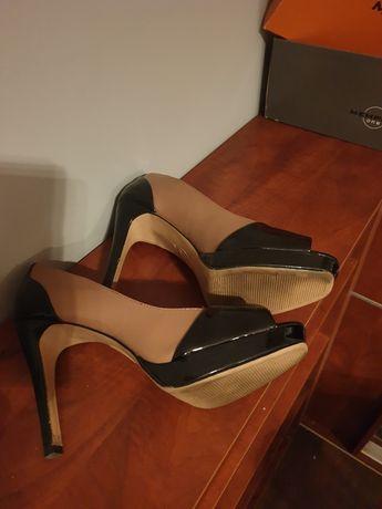 Buty damskie roz 41