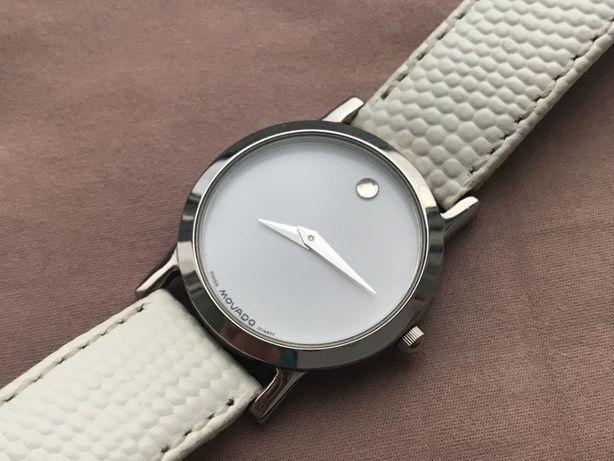 Часы Movado Museum, quartz, 27 мм