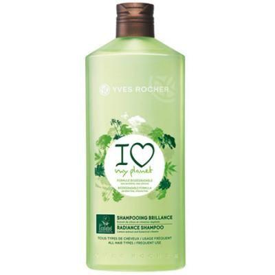 YVES ROCHER ekologiczny szampon I love my planet