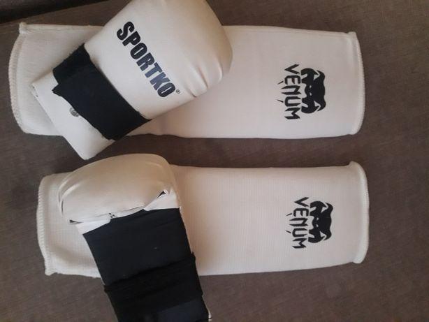 Перчатки с защитой