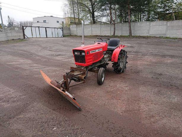 Traktorek Yanmar