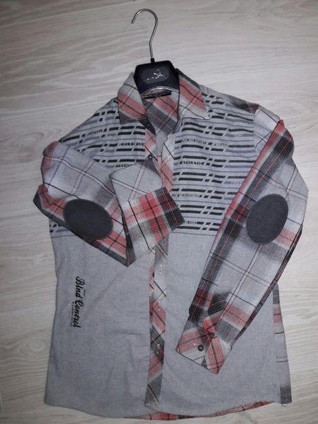 Стильна сорочка.