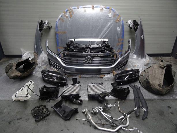 Бампер крила капот VW Touareg Tiguan Sharan Touran Caddy T-Roc!