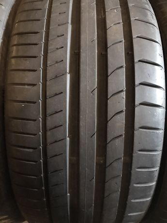 285/30/19+255/35/19 R19 Continental ContiSportContact 5 4шт