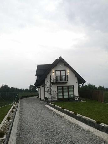 Apartamenty U Piotra Czarny Dunajec