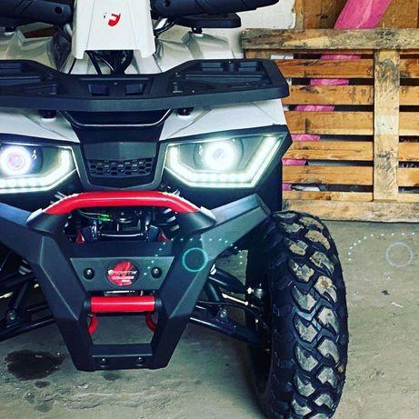 Квадроцикл Forte 200(новий, можлива доставка)