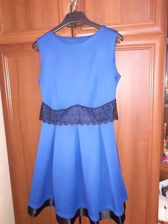 Плаття - платье.. розмір 46 - L