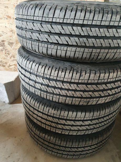 Продам колеса в сборе с новыми шинами для Мини Купер Р56 (Mini cooper)