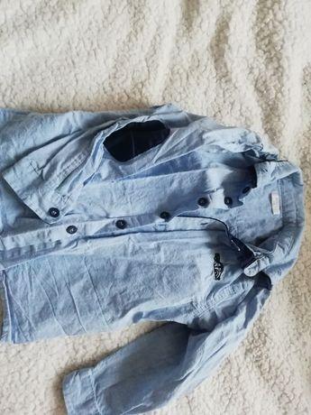 Koszula rozmiar 104