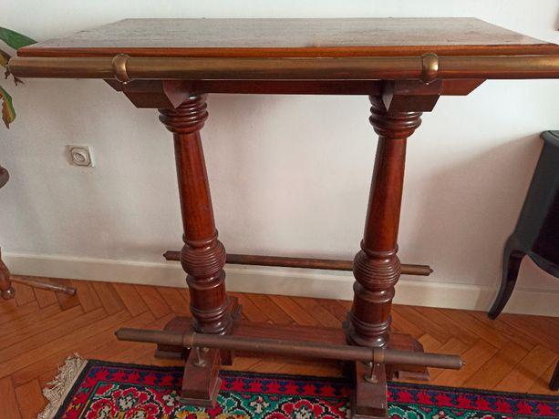 Sprzeda stary stół barowy