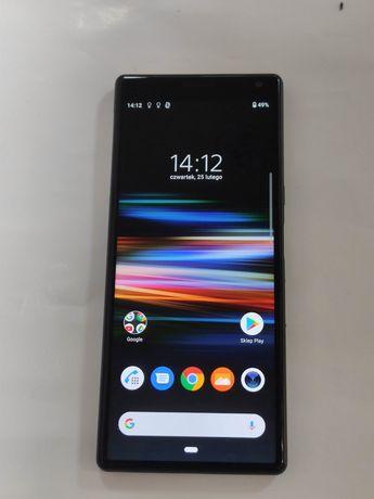 Xperia 10 I4113 DUAL SIM 3/64 LTE BLACK