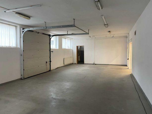Hala na Wynajem 270 m2 ( w tym biuro 40 m2 )