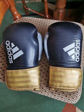 Rękawice Adidas hybrid 65!!
