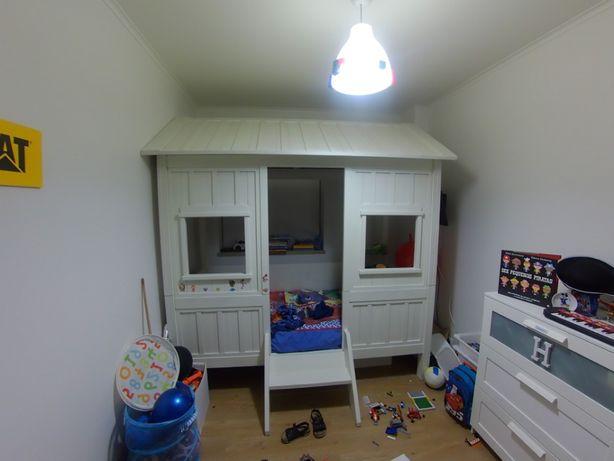 Casa/Cama de criança |BAIXA DE PREÇO|