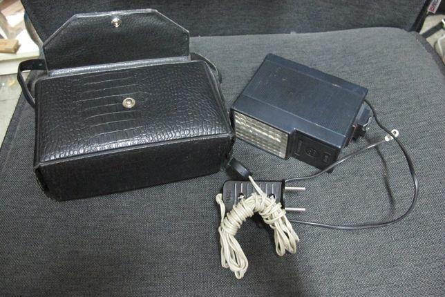 Lampa błyskowa Elektronika radziecka