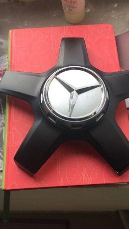 Ковпачок\колпак на диск колеса Mercedes JOR 5687