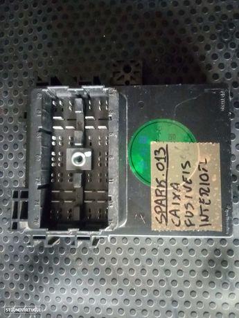Caixa Dos Fusíveis Chevrolet Spark (M300)